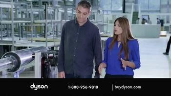 Dyson DC50 TV Spot, 'Better Performance Across All Floors' - Thumbnail 4