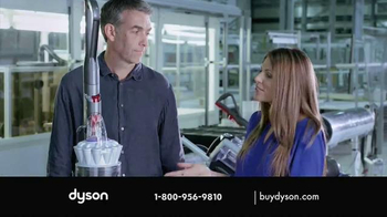 Dyson DC50 TV Spot, 'Better Performance Across All Floors' - Thumbnail 6