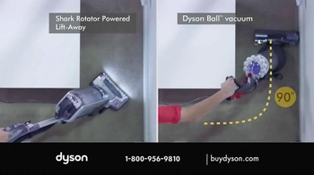 Dyson DC50 TV Spot, 'Better Performance Across All Floors' - Thumbnail 7