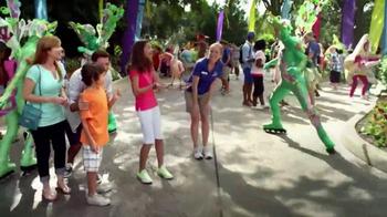 Summer Bay Orlando TV Spot, 'Family Time' - Thumbnail 1