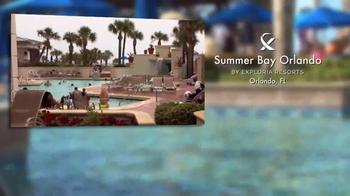 Summer Bay Orlando TV Spot, 'Family Time' - Thumbnail 3