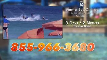 Summer Bay Orlando TV Spot, 'Family Time' - Thumbnail 6