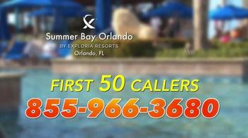 Summer Bay Orlando TV Spot, 'Family Time' - Thumbnail 8