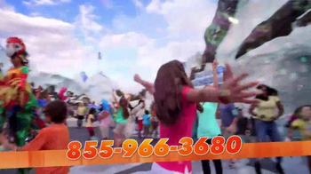 Summer Bay Orlando TV Spot, 'Family Time' - Thumbnail 9
