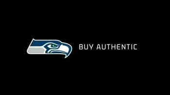 NFL TV Spot, 'Authentic Gear' - Thumbnail 10