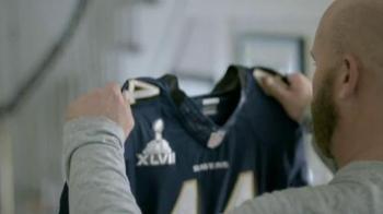 NFL TV Spot, 'Authentic Gear' - Thumbnail 4