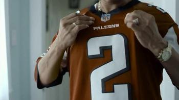 NFL TV Spot, 'Authentic Gear' - Thumbnail 5