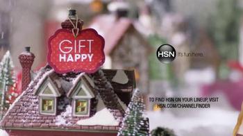 HSN Flex Pay TV Spot, 'Gift Holiday Happy' - Thumbnail 10