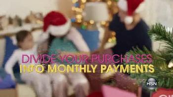 HSN Flex Pay TV Spot, 'Gift Holiday Happy' - Thumbnail 4