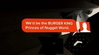 Burger King Nuggets TV Spot, 'Texting' - Thumbnail 8