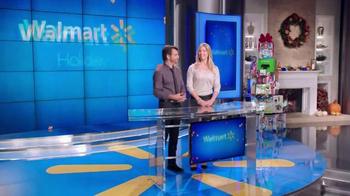 Walmart TV Spot, 'Encuentra Los Regalos' Con Eugenio Derbez [Spanish] - Thumbnail 1