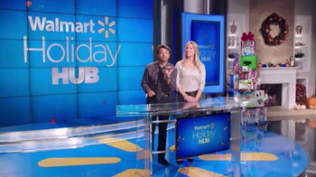 Walmart TV Spot, 'Encuentra Los Regalos' Con Eugenio Derbez [Spanish] - 1315 commercial airings