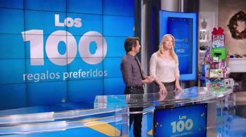 Walmart TV Spot, 'Encuentra Los Regalos' Con Eugenio Derbez [Spanish] - Thumbnail 4