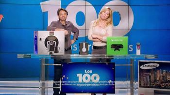 Walmart TV Spot, 'Encuentra Los Regalos' Con Eugenio Derbez [Spanish] - Thumbnail 9