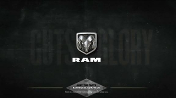 2014 Ram 3500 TV Spot 'Just the Facts: Payload' - Thumbnail 10
