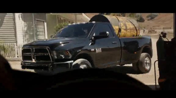 2014 Ram 3500 TV Spot 'Just the Facts: Payload' - Thumbnail 7