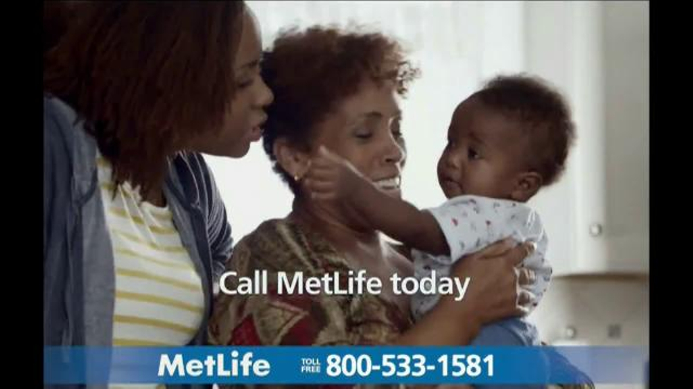 MetLife TV Commercial, 'Natural Motherhood'