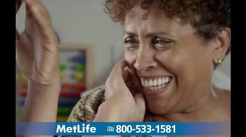 MetLife TV Spot, 'Natural Motherhood' - Thumbnail 10