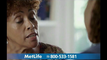MetLife TV Spot, 'Natural Motherhood' - Thumbnail 3