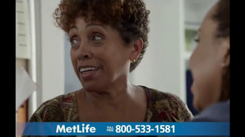 MetLife TV Spot, 'Natural Motherhood' - Thumbnail 6