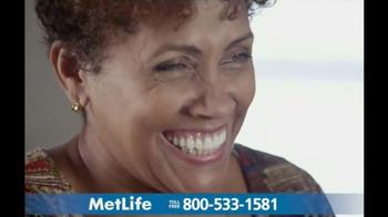 MetLife TV Spot, 'Natural Motherhood' - Thumbnail 8