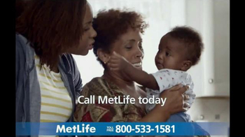 MetLife TV Spot, 'Natural Motherhood' - 1330 commercial airings