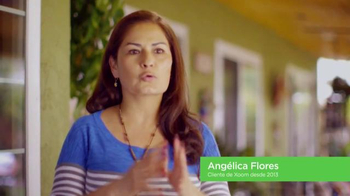 Xoom TV Spot, 'Angélica Recomienda Xoom' [Spanish] - Thumbnail 1