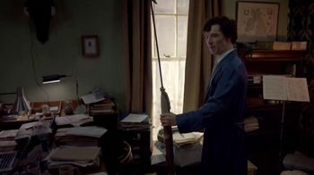 Sherlock Limited Edition Gift Set TV Spot - 64 commercial airings