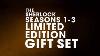 Sherlock Limited Edition Gift Set TV Spot - Thumbnail 3
