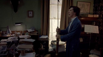 Sherlock Limited Edition Gift Set TV Spot - Thumbnail 4