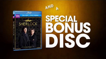 Sherlock Limited Edition Gift Set TV Spot - Thumbnail 6