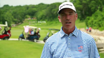 Folds of Honor Foundation TV Spot, 'I Stand' Featuring Corey Pavin - Thumbnail 1