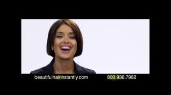 Ambiance Dry Shampoo TV Spot, 'Beautiful Hair Anytime, Anywhere' - Thumbnail 4