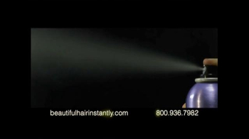 Ambiance Dry Shampoo TV Spot, 'Beautiful Hair Anytime, Anywhere' - Thumbnail 5