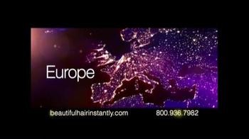 Ambiance Dry Shampoo TV Spot, 'Beautiful Hair Anytime, Anywhere' - Thumbnail 8