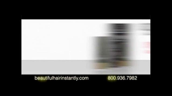 Ambiance Dry Shampoo TV Spot, 'Beautiful Hair Anytime, Anywhere' - Thumbnail 9