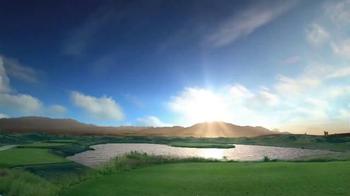 Las Vegas Paiute Golf Resort TV Spot, 'World-Class Championship Golf' - Thumbnail 2