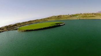Las Vegas Paiute Golf Resort TV Spot, 'World-Class Championship Golf' - Thumbnail 4