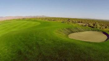 Las Vegas Paiute Golf Resort TV Spot, 'World-Class Championship Golf' - Thumbnail 5