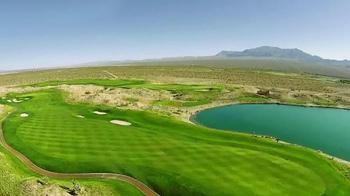 Las Vegas Paiute Golf Resort TV Spot, 'World-Class Championship Golf' - Thumbnail 6