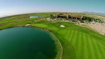 Las Vegas Paiute Golf Resort TV Spot, 'World-Class Championship Golf' - Thumbnail 7