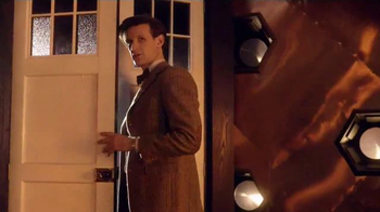 Doctor Who: The Complete Matt Smith Years Blu-ray and DVD TV Spot - Thumbnail 2