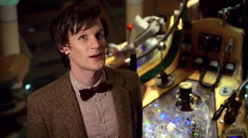 Doctor Who: The Complete Matt Smith Years Blu-ray and DVD TV Spot - 55 commercial airings