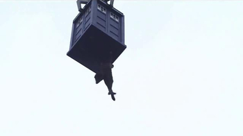 Doctor Who: The Complete Matt Smith Years Blu-ray and DVD TV Spot - Thumbnail 7