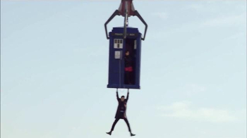 Doctor Who: The Complete Matt Smith Years Blu-ray and DVD TV Spot - Thumbnail 8