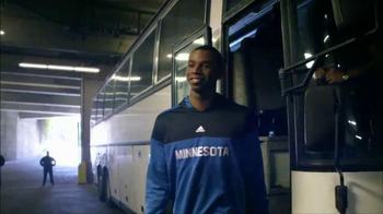 NBA Store TV Spot, 'Gear Up' Ft. Dwight Howard, Song by Crown And The M.O.B - Thumbnail 3