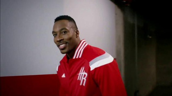 NBA Store TV Spot, 'Gear Up' Ft. Dwight Howard, Song by Crown And The M.O.B - 96 commercial airings