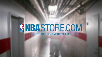NBA Store TV Spot, 'Gear Up' Ft. Dwight Howard, Song by Crown And The M.O.B - Thumbnail 9
