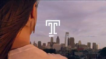 Temple University TV Spot - Thumbnail 10