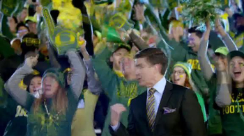 Taco Bell Live Más Student Section TV Spot, 'The Biggest Fans' - Thumbnail 6